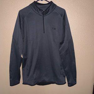 Oakley Half-Zip Golf Pullover